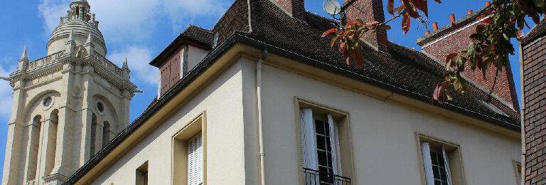Achat Appartement 5 pièces à Senlis