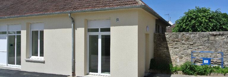 Achat Appartement 3 pièces à Fresnoy-le-Luat