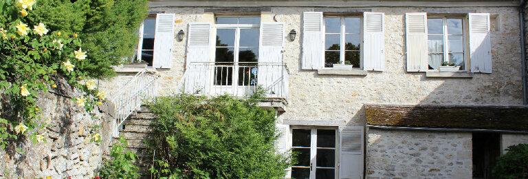 Achat Maison 9 pièces à Senlis