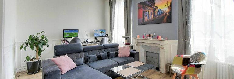 Achat Appartement 3 pièces à Senlis