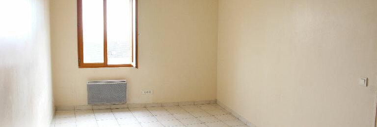 Achat Appartement 3 pièces à Dammartin-en-Goële