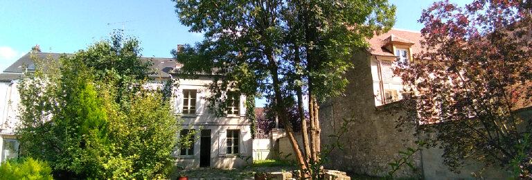 Achat Maison 5 pièces à Senlis