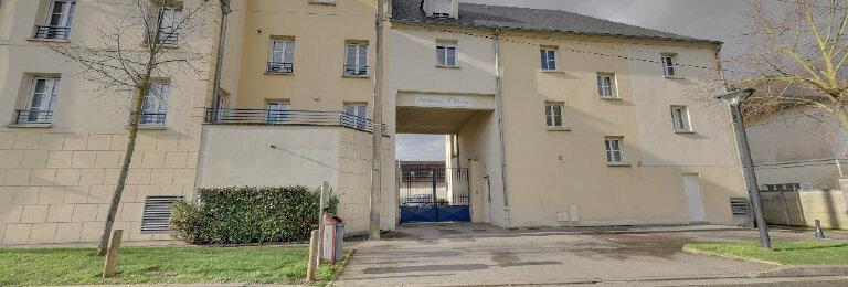 Achat Appartement 3 pièces à Crépy-en-Valois
