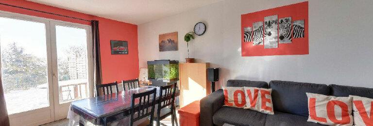 Achat Maison 3 pièces à Dammartin-en-Goële
