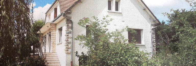 Achat Maison 8 pièces à Chèvreville