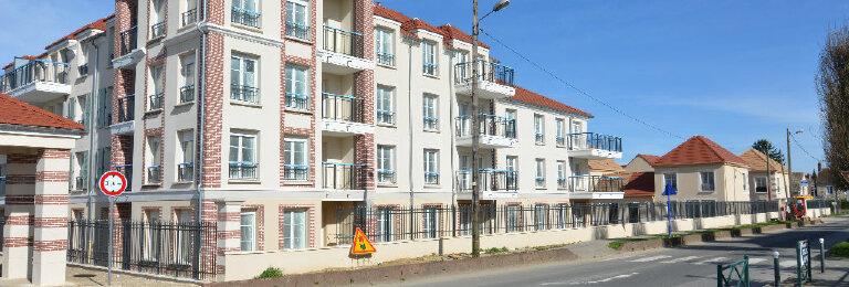 Achat Appartement 3 pièces à Le Plessis-Belleville