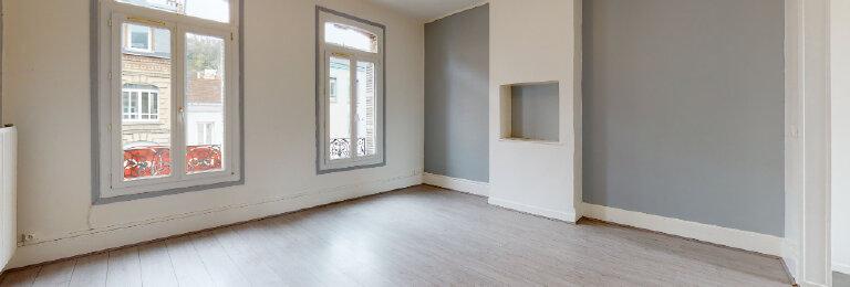 Location Appartement 4 pièces à Le Havre