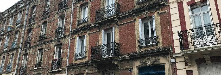 Achat Appartement 3 pièces à Le Havre