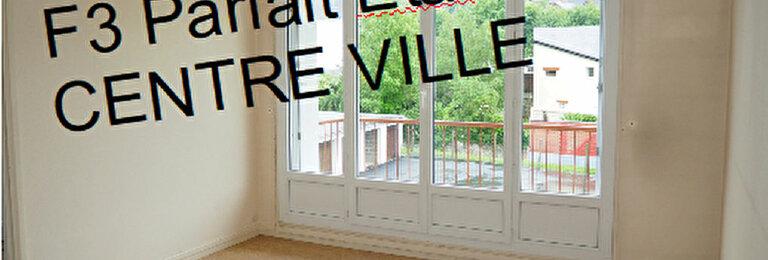 Achat Appartement 3 pièces à Montivilliers