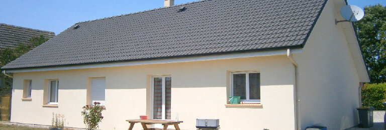 Achat Maison 6 pièces à Saint-Gilles-de-la-Neuville