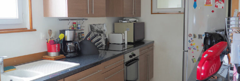 Achat Appartement 6 pièces à Gonneville-la-Mallet