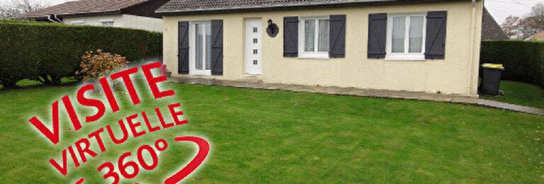 Achat Maison 5 pièces à Manneville-la-Goupil