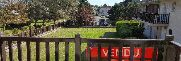 Achat Appartement 2 pièces à Merville-Franceville-Plage