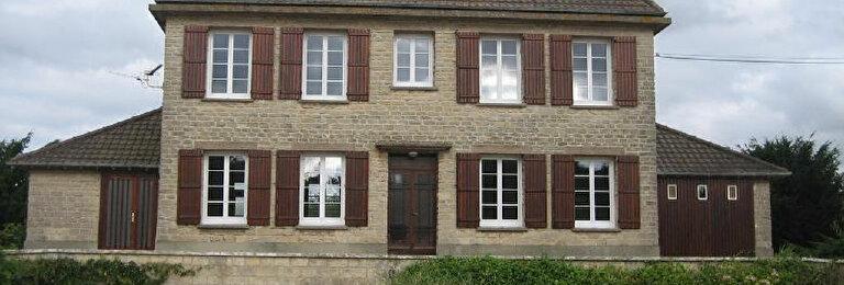 Location Maison 6 pièces à Rocquancourt