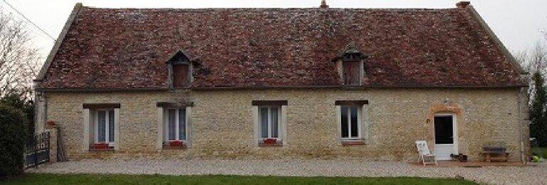 Achat Maison 5 pièces à Méry-Corbon