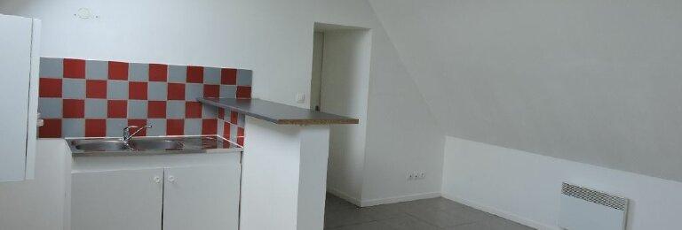 Location Appartement 2 pièces à Cagny