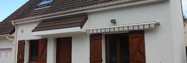 Achat Maison 5 pièces à Frénouville