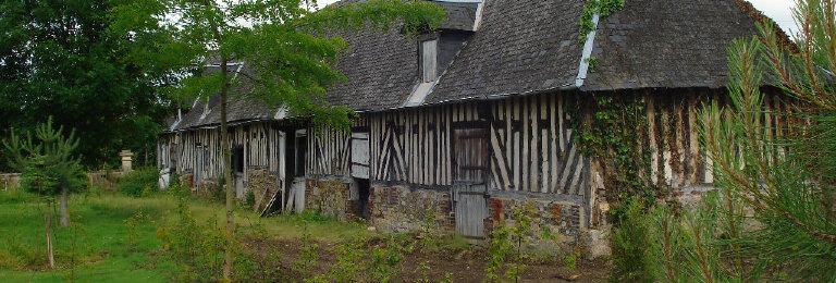 Achat Terrain  à Brucourt