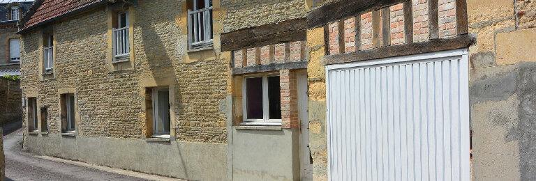 Achat Maison 4 pièces à Mézidon-Canon