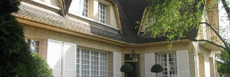 Achat Maison 9 pièces à Saint-Pierre-sur-Dives
