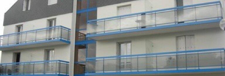 Location Appartement 1 pièce à Joué-lès-Tours