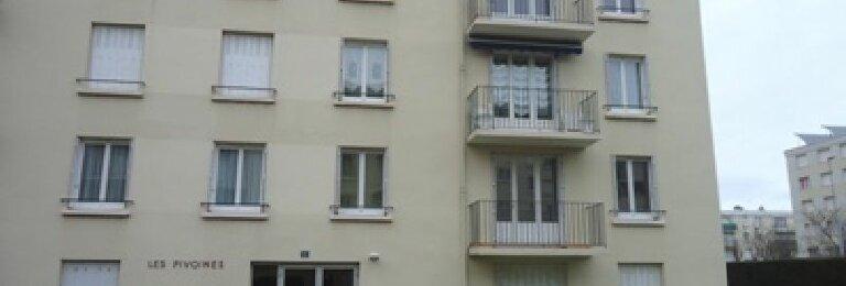 Location Appartement 2 pièces à Tours