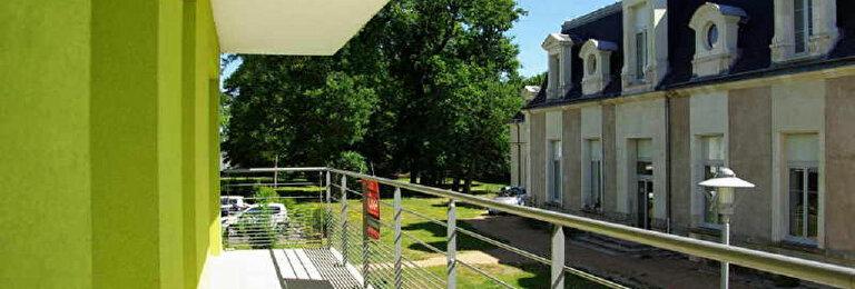 Location Appartement 3 pièces à Joué-lès-Tours