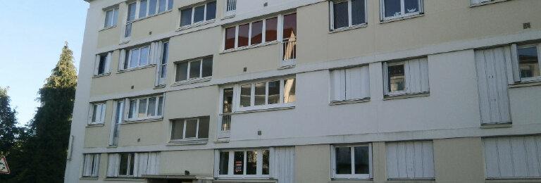 Location Appartement 3 pièces à Saint-Cyr-sur-Loire