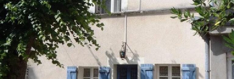 Achat Maison 6 pièces à Saint-Avertin