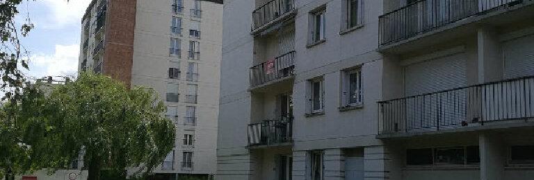 Location Appartement 4 pièces à Tours