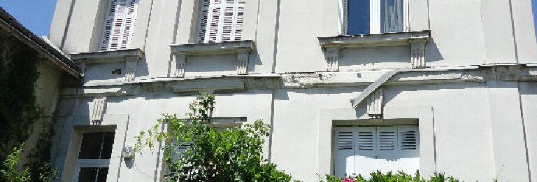 Location Appartement 1 pièce à Tours