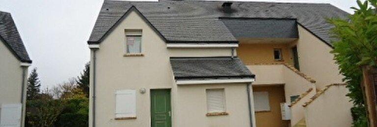 Location Appartement 3 pièces à Ballan-Miré