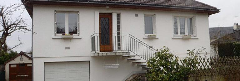 Achat Maison 5 pièces à Saint-Avertin