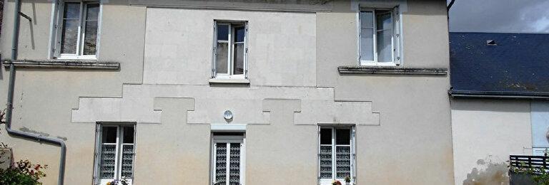 Achat Maison 6 pièces à La Ville-aux-Dames