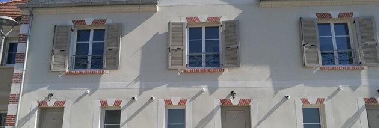 Location Maison 3 pièces à Notre-Dame-d'Oé