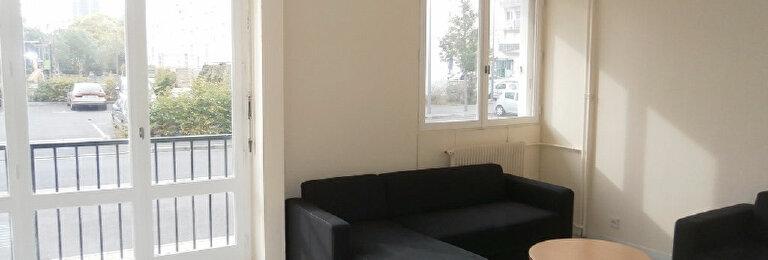 Achat Appartement 3 pièces à Joué-lès-Tours