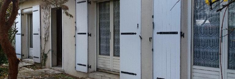 Achat Maison 5 pièces à Joué-lès-Tours