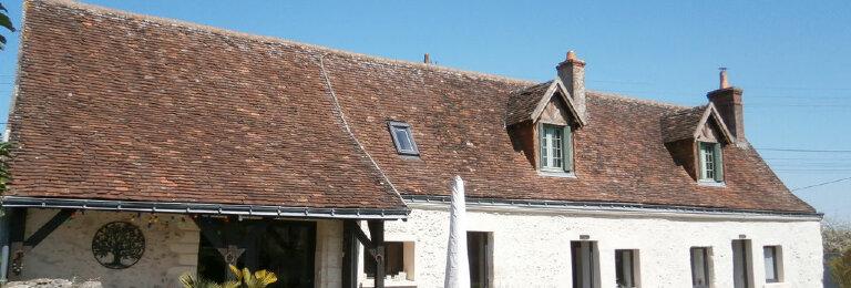 Achat Maison 7 pièces à Joué-lès-Tours