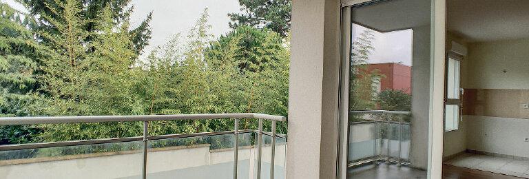 Location Appartement 3 pièces à Tours