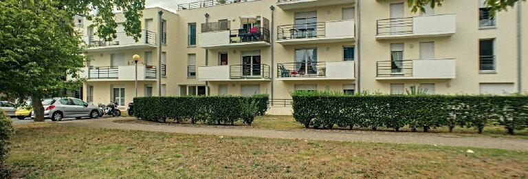 Achat Appartement 2 pièces à Joué-lès-Tours