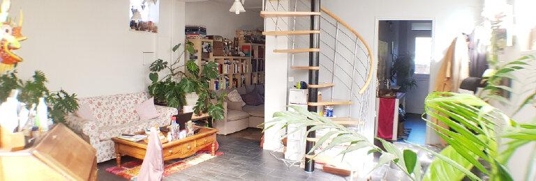 Achat Maison 6 pièces à Argenteuil