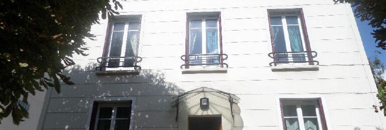 Achat Appartement 2 pièces à Argenteuil