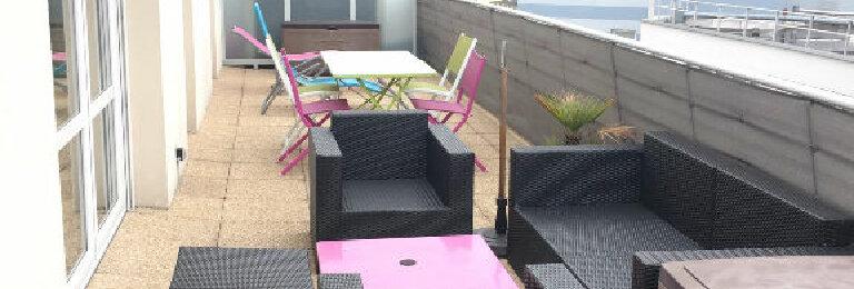 Achat Appartement 4 pièces à Argenteuil