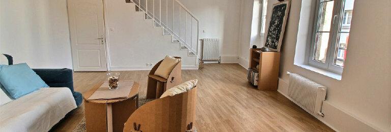 Achat Appartement 3 pièces à Carrières-sur-Seine