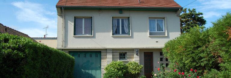 Achat Maison 7 pièces à Ermont