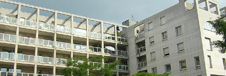 Achat Appartement 3 pièces à Ermont