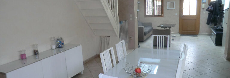 Achat Maison 4 pièces à Méry-sur-Oise