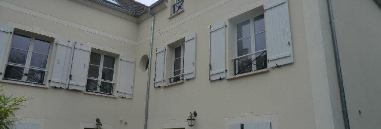 Achat Appartement 4 pièces à Parmain