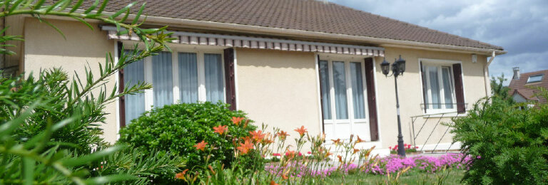 Achat Maison 5 pièces à Le Plessis-Bouchard