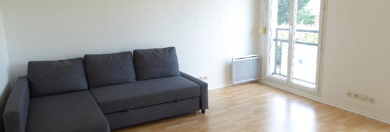 Location Appartement 1 pièce à Franconville